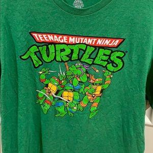 Nickelodeon Shirts - Teenage Mutant Ninja Turtles T-shirt